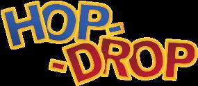 [RMVXace] HopDrop - Démo 5 disponible Logo10