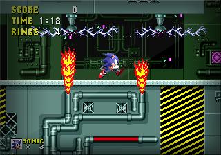 Sonic The Hedgehog 1 [Genesis] Scrap10