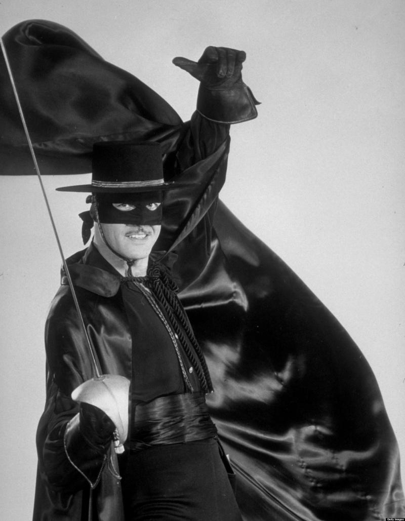occasion  Zorro-10