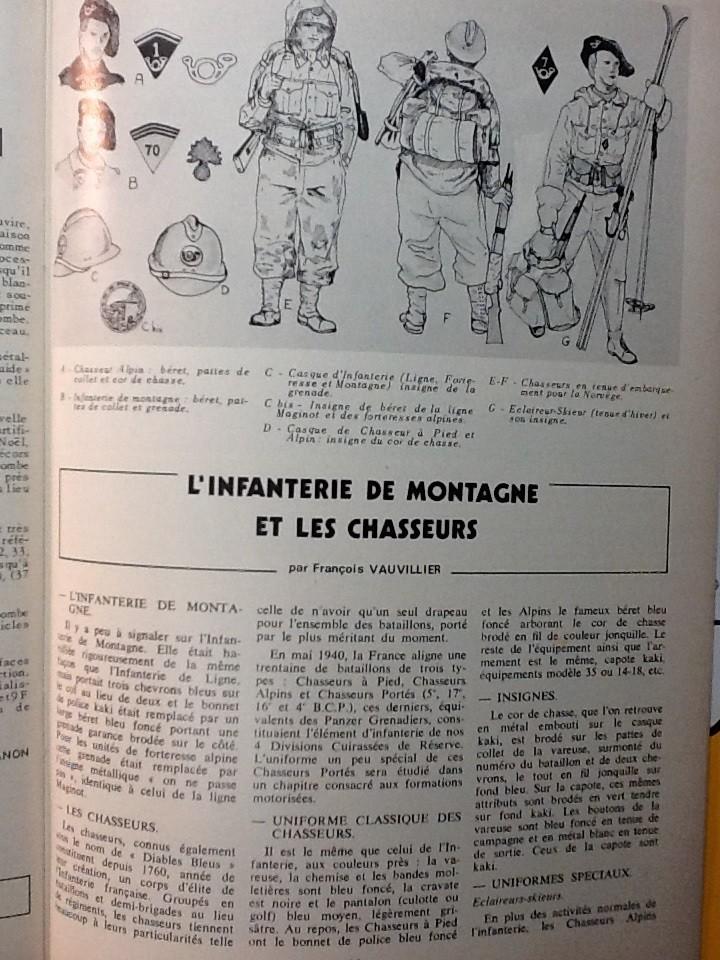[HELLER] Chasseurs Alpins - 1/35. Revue_47