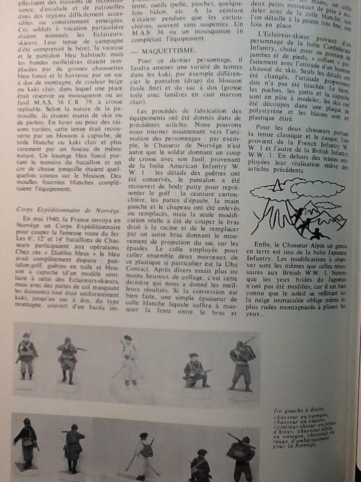 [HELLER] Chasseurs Alpins - 1/35. Revue_48
