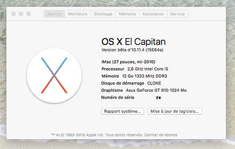 OS X El Capitan Developer Beta Utility.app B_copi10