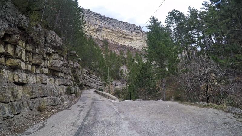 CONSEIL : Ne jamais partir seul en reco avec un gros trail... 210