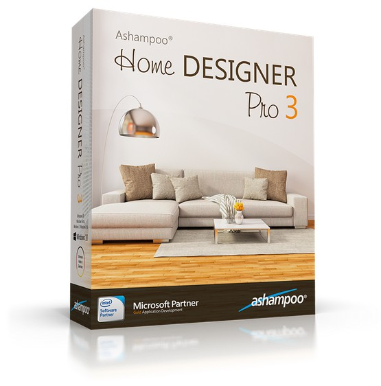 Ashampoo Home Designer Pro 3 (Review) 1118