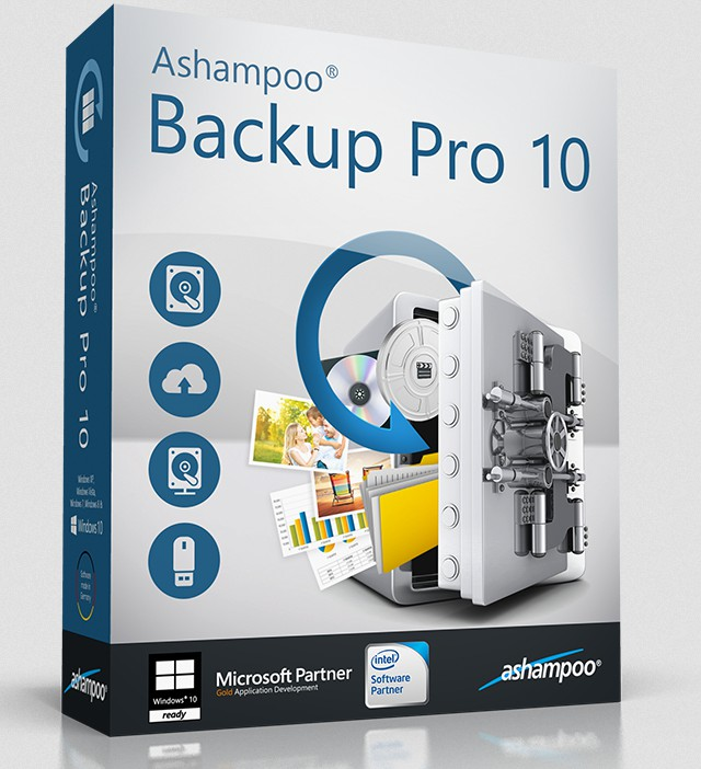 Ashampoo Backup Pro 10 (Review) 120