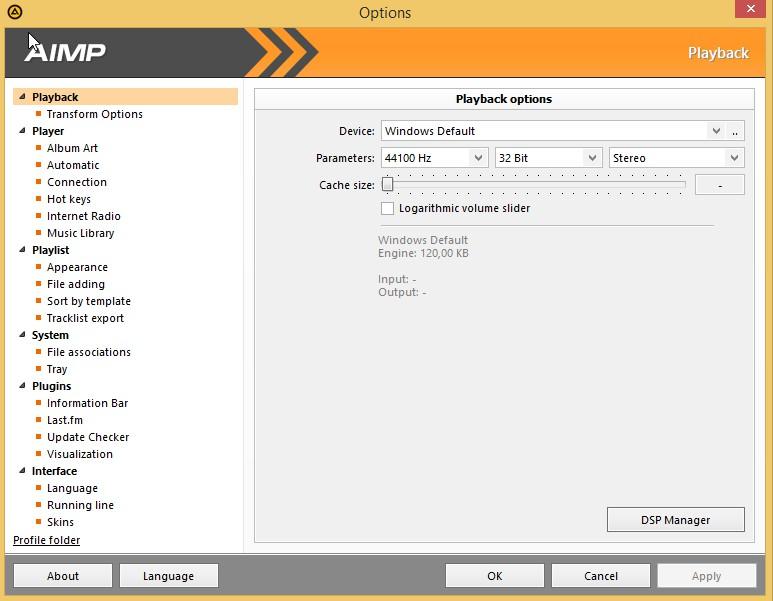 AIMP 4.60 Build 2180 1211
