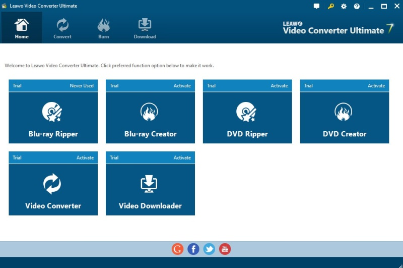 Leawo Video Converter Ultimate (Review) 360