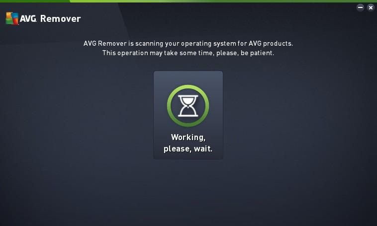 AVG Remover 1.0.1.4 375