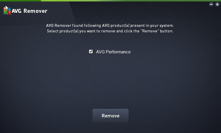 AVG Remover 1.0.1.4 463