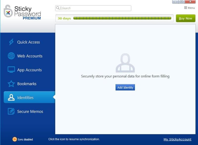 Sticky Password FREE 8.6.1.51 637