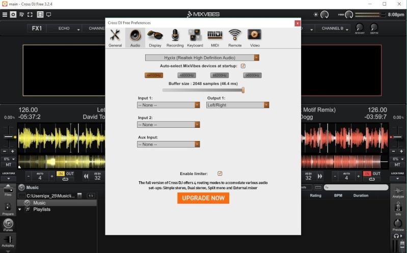 Cross DJ Free 3.4.0 638