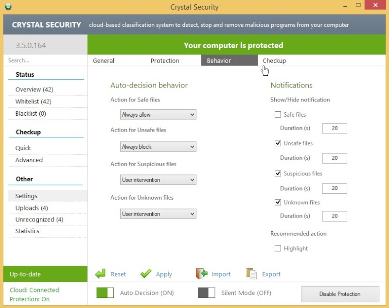 Crystal Security 3.7.0.40 810