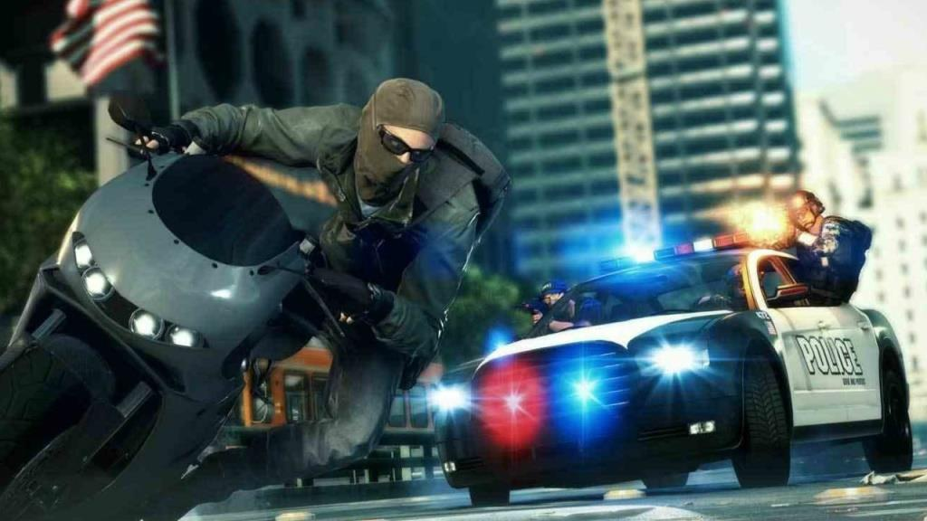 [Gaming Review] Battlefield Hardline Battfi10