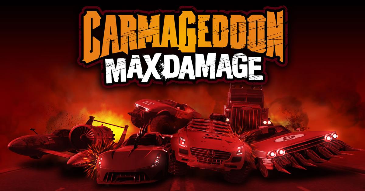 Games Carmag10