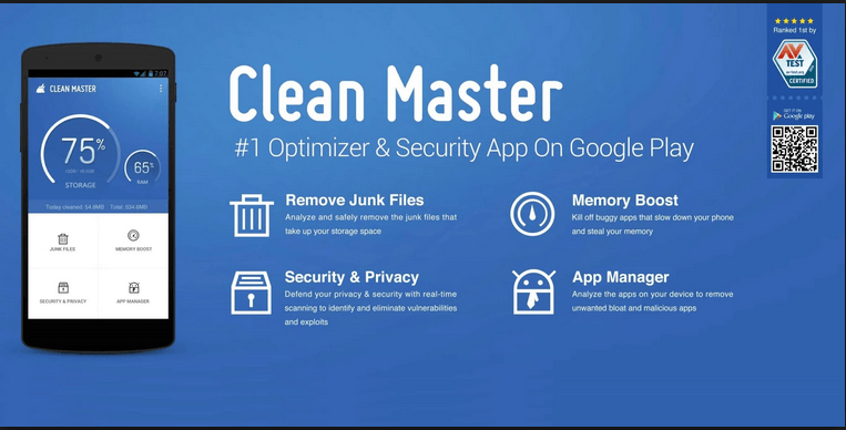 Mobile Software Clean-10