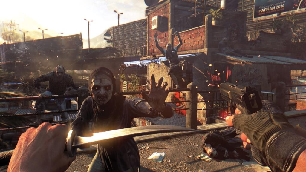 [Gaming Review] Dying Light Dyingl10