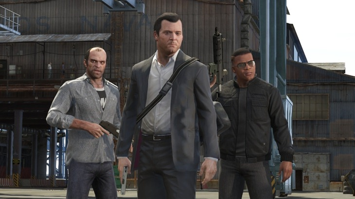 [Gaming Review] Grand Theft Auto V - PC edition Gtav210