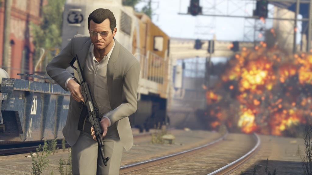 [Gaming Review] Grand Theft Auto V - PC edition Gtav610