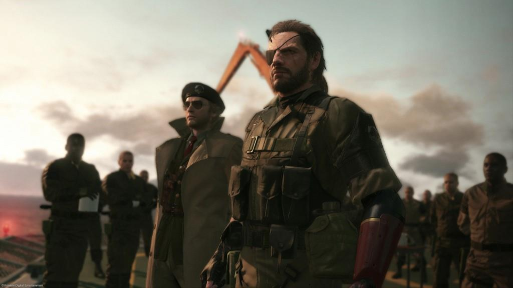 [Gaming Review] Metal Gear Solid V: The Phantom Pain Mgsv110