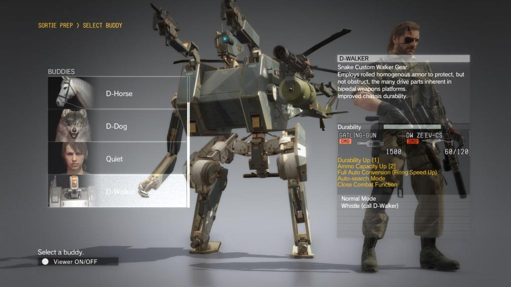 [Gaming Review] Metal Gear Solid V: The Phantom Pain Mgsv710