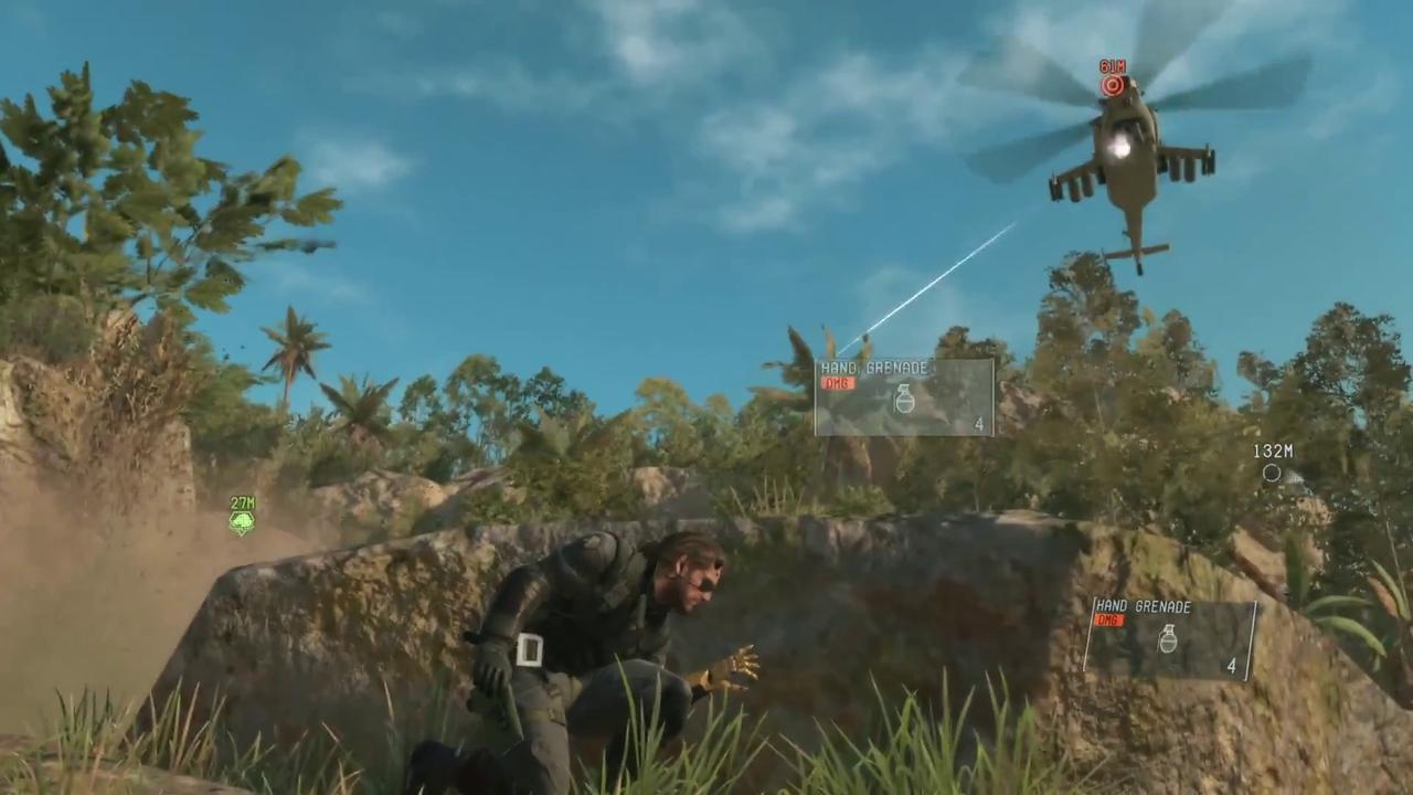 [Gaming Review] Metal Gear Solid V: The Phantom Pain Mgsv810