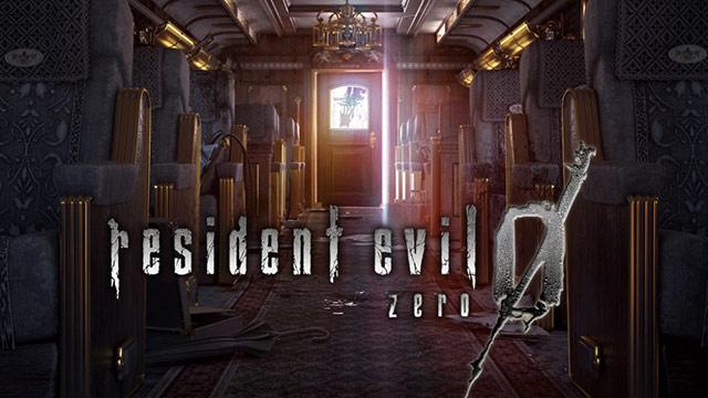 Resident Evil 0 (2016) Reside11