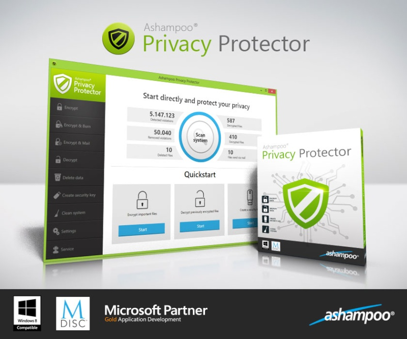 Ashampoo Privacy Protector (Review)  Scr_as35
