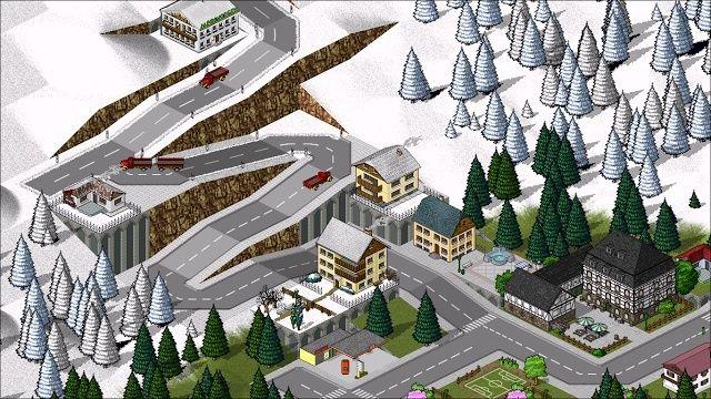 PC Games Simutr10