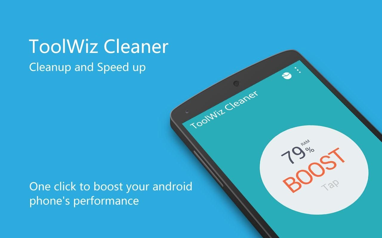 Android: ToolWiz Cleaner (Speedup) 4.0.1160 Unname21