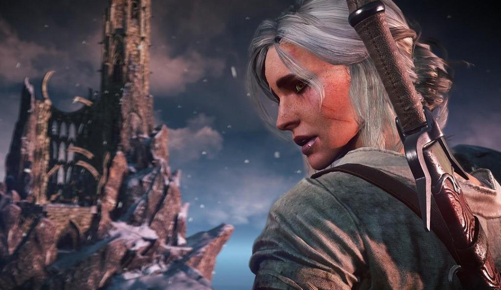 [Gaming Review] The Witcher 3: Wild Hunt Witche12