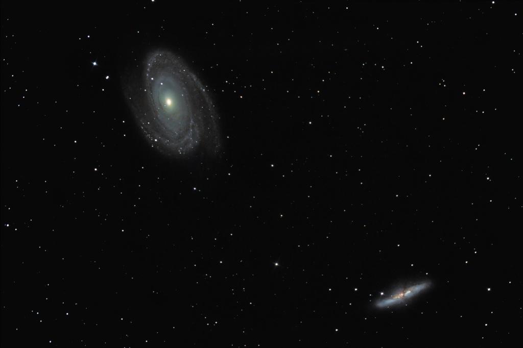 M81-82, et une jupiter  Ps2_410