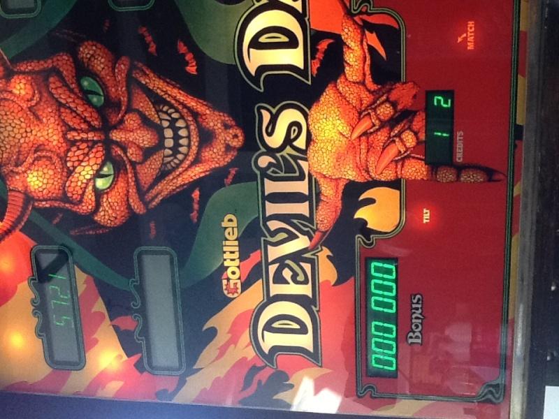 Gottlieb devils dare Image16