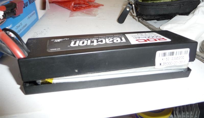 Astuce récupération batterie lipo low voltage et problème de recyclage et stockage de vos accus Lipo Accus-10