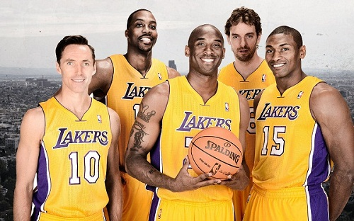 Tirage draft 2005 - Page 2 Lakers10