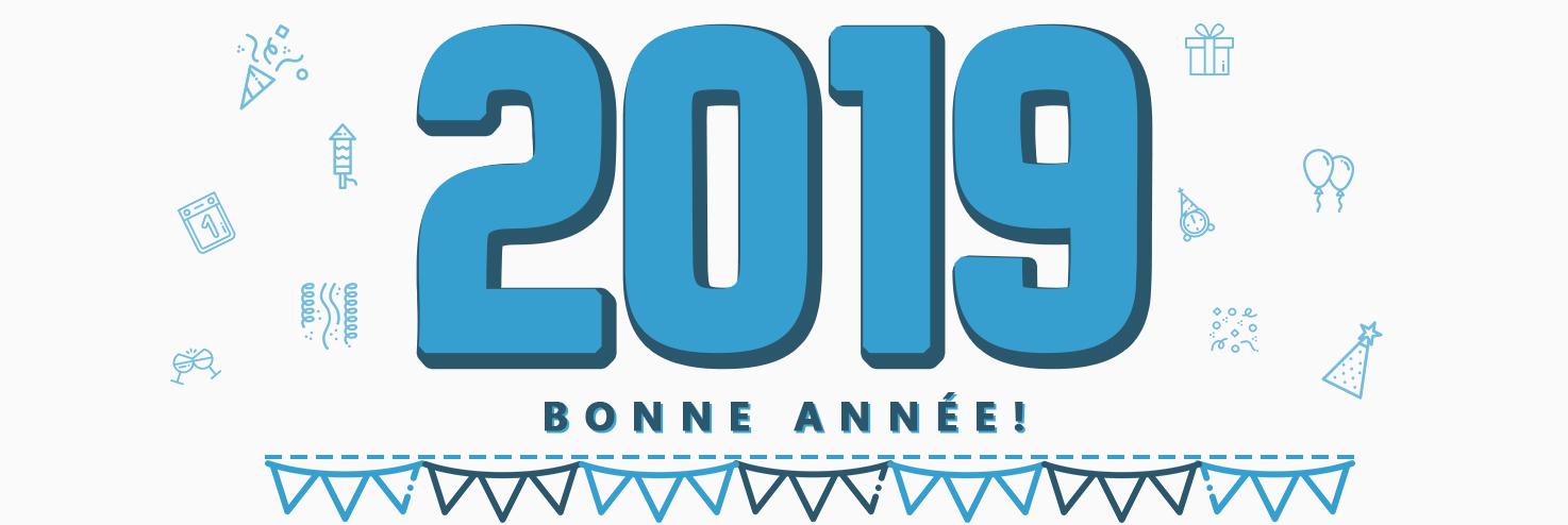 Bonne année 2019 ! Foruma10