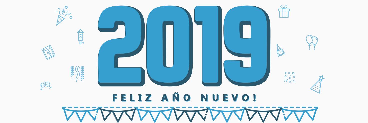 ¡Feliz año nuevo! Foruma12