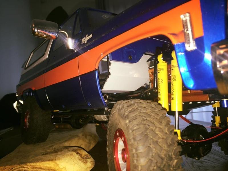 Chevrolet Blazer K5 - Chassis TF2 Blazer13