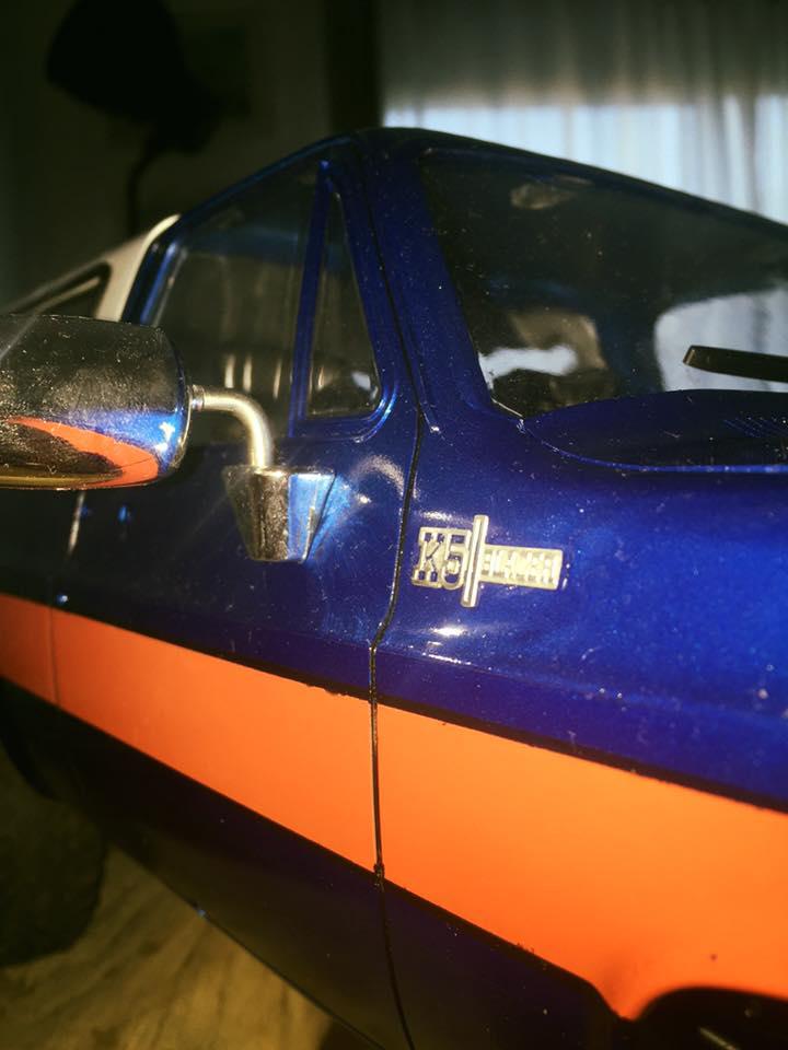 Chevrolet Blazer K5 - Chassis TF2 Blazer14