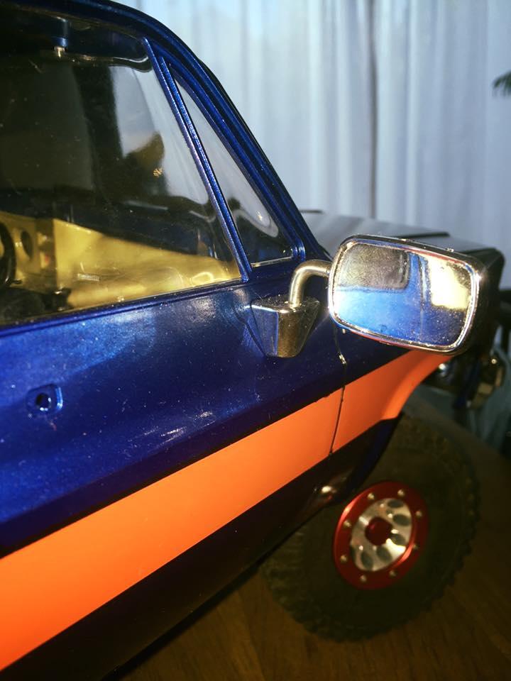 Chevrolet Blazer K5 - Chassis TF2 Blazer19