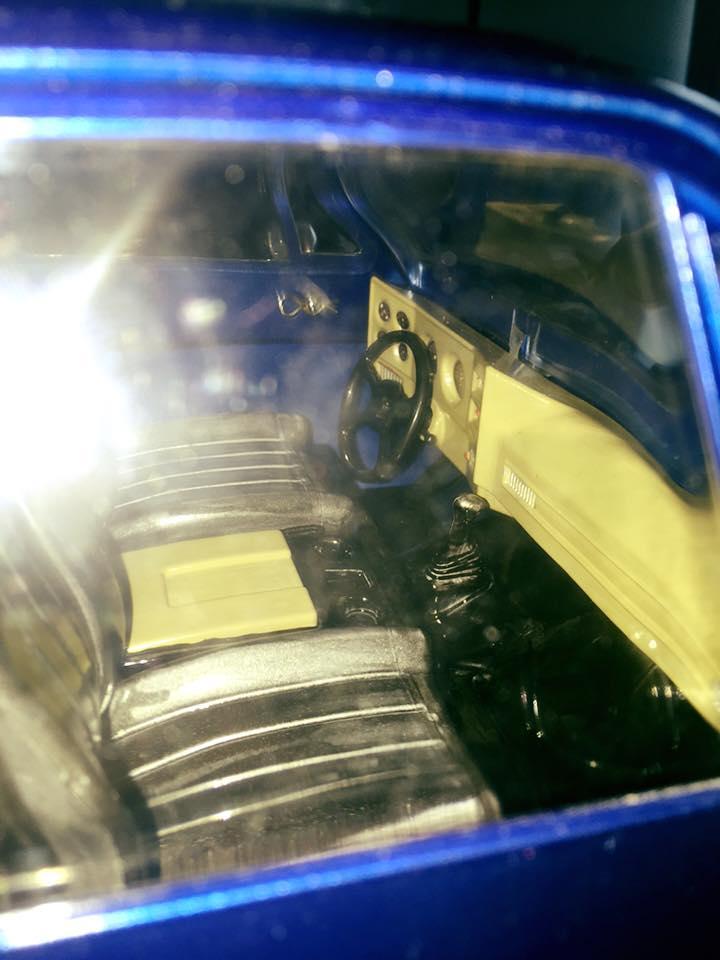 Chevrolet Blazer K5 - Chassis TF2 Blazer20