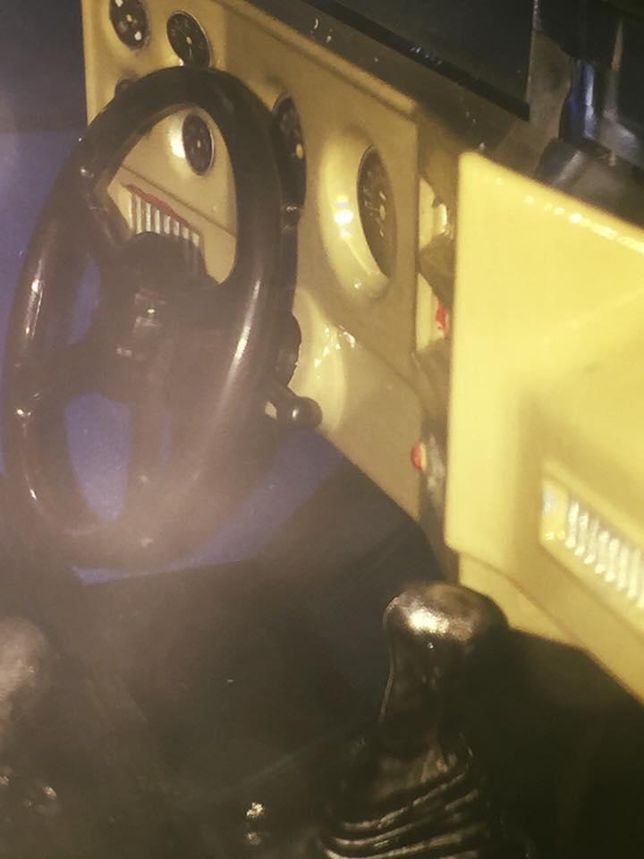 Chevrolet Blazer K5 - Chassis TF2 Blazer21