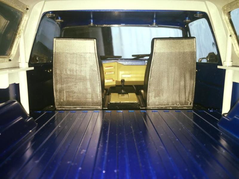 Chevrolet Blazer K5 - Chassis TF2 Blazer22