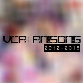 [VCP-013] VCA: Anisong 2012-2015 (2015) Vca_co10