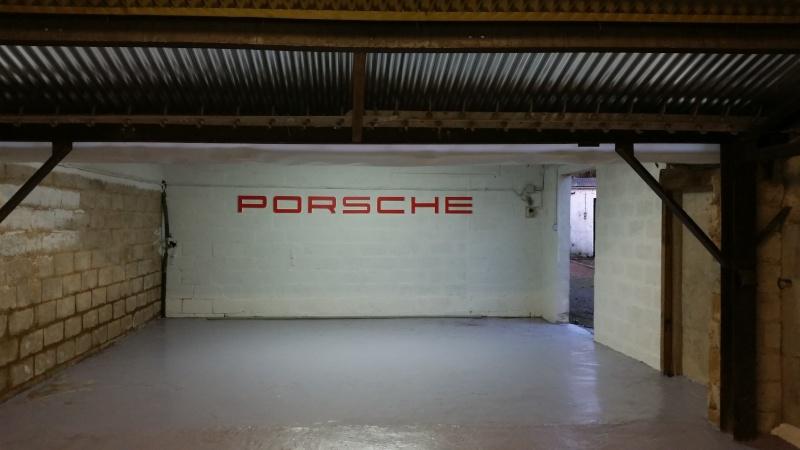 La déco de ma Porscherie progresse ... - Page 4 20160311