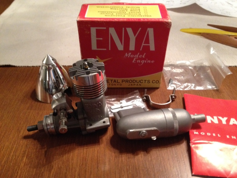 Recent engine acquisitions Image11