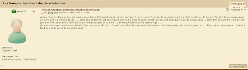 Avertissement & Bann Averto10