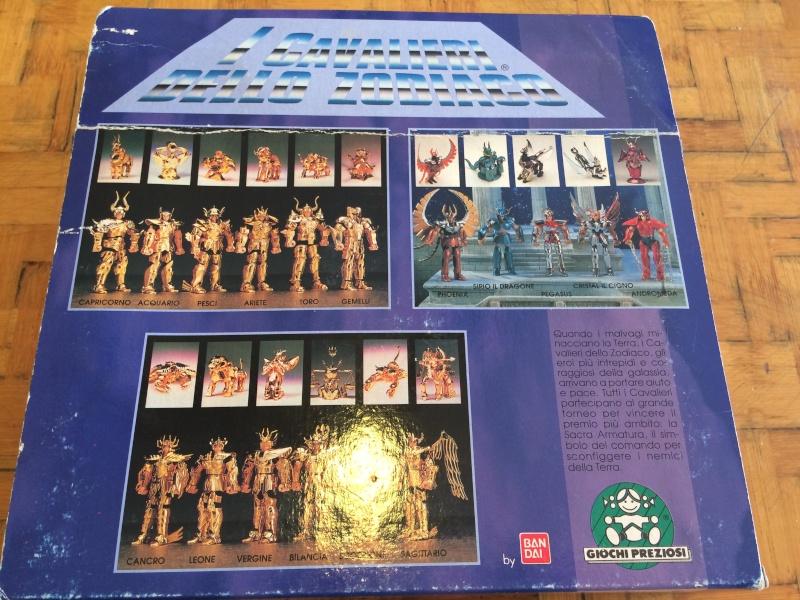 Vergine \ Virgo \ Shaka Giochi Preziosi seconda edizione italiana 1987 Img_0313