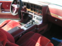 Bucket Seat/Center Console Project 85gran10