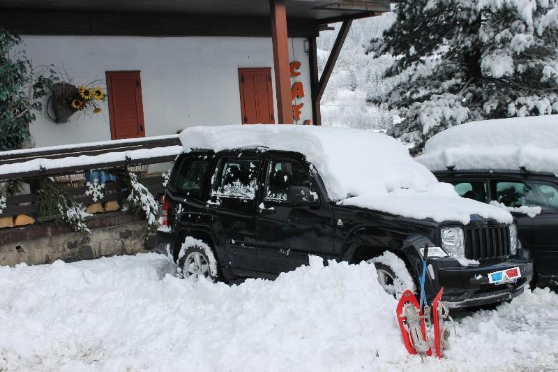 sotto la neve Kk11