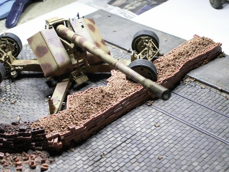 12,8 cm kanone 43 Pict0532
